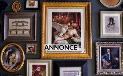Slik henger du opp bilder på veggen – raskt, enkelt og trygt